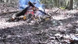 Swamp Camping Part 2
