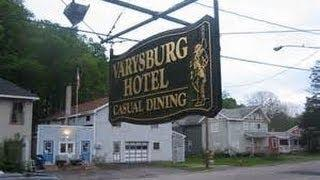 Behind the Shadows - S2E7 (The Varysburg Hotel)