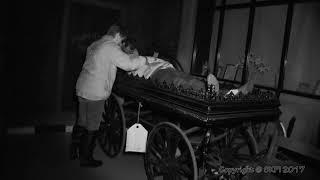 Spirits Move a Funeral Carriage on an Investigation With SKPI