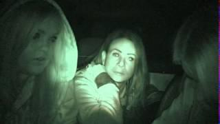 "Paranormal Xpeditions PROMO: ""FREETOWN MURDERS"" at the Bridgewater Triangle"