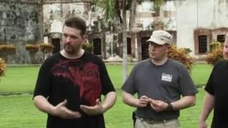 Ghost Hunters International S02E19 Pirates Of The Caribbean