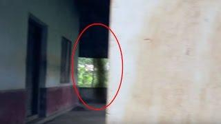 Scary Videos | Ghost Videos 2015 | Ghost Videos Caught On Tape | Black Shadow In Haunted House