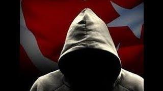 Anonymous   #opTurkey  en Español