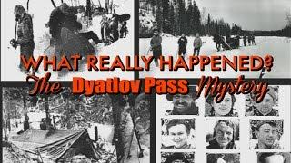 Strange Deaths of 9 Hikers, The Dyatlov Pass Incident - Unsolved Mystery 2016