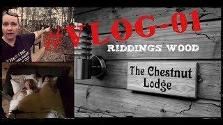 #VLOG 01   Riddings Wood, Derbyshire