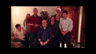 Michiana Paranormal Holiday Video 2015