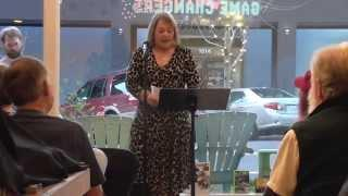 Ghost Town Open Mic 3-12-15 Video 1