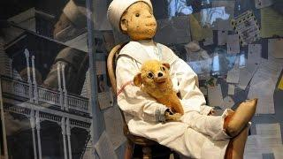 5 Most Haunted Objects in The World