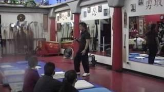 Grandmaster Kam part 8