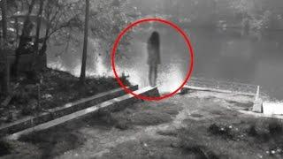 Real Ghost Caught On CCTV Camera | Scary Video Footage | True Scary Stories | Ghost Adventures