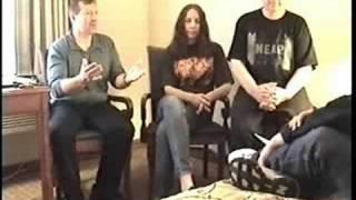 Pt 2 - Keith, Sandra & Carl Johnson on Demonology