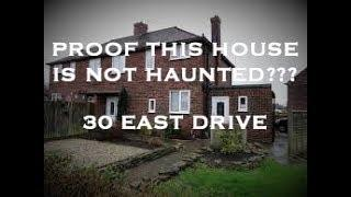 30 East Drive Not HAUNTED? | Where Have All The GHOST'S Gone? | ''PSYCHIC MEDIUM'' Nick Sage Debate