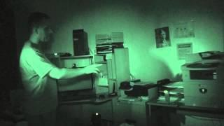 WW1 - Camp de Spirit Lake - Ghosts In Time - Chasseurs Traqueurs de Fantomes - Paranormal