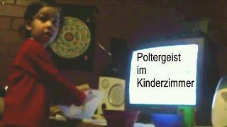 HOAX? - Spuk im Kinderzimmer, Poltergeist
