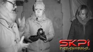 Paranormal Investigation - WW2 Hospital  -  Emma's Team