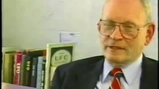 Paranormal Borderline: UFO Researcher Paul Hill (5/4/96)