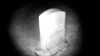 "Mottsville Cemetery Part 1 ""The Last Remnant"""