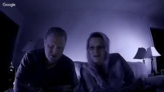 New House Episode, ITC, EVP, DarkStar Spirit Boxes, SLS Camera, GHOSTS INC #2