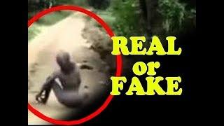 Aliens and UFOs Spotted in real life and caught on Camera (COMP 4)