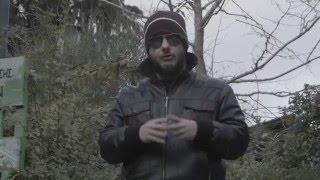 ΤΡΟΜΟΣ ΣΤΗ ΠΑΛΙΑ ΠΟΛΗ S01E07