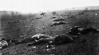 Lieu Hantés 02 : La maison Whaley, Champ de Bataille de Gettysburg, Fôret de Bambou de Hei Zhu Gou