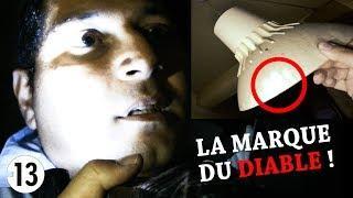ON FILM UN POLTERGEIST DANS LE MANOIR DU DIABLE ?! (Chasseur de Fantômes) Exploration Nocturne Urbex
