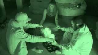 The Quiet Ones Movie REAL Paranormal  Experiment