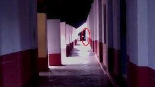 Real Ghost Caught On Tape In Old Haunted Factory | Scary Videos | REAL PARANORMAL ACTIVITY