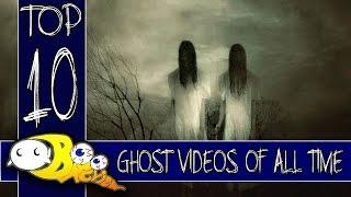 Top 10 Ghosts Caught on Tape | The Boo Review