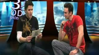 Mission 81 - Ghost Research: Science or Spiritual? With Dustin Pari