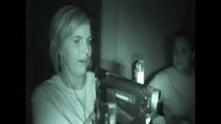 Pensacola Florida Lighthouse Paranormal Investigat