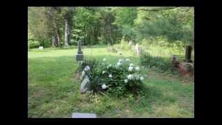 Stepp Cemetery Investigation Pt 2 (Second EVP Session)