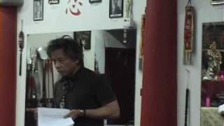 Grandmaster Kam part 6