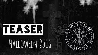 L.T.G.S Paranormal Investigators. Teaser Halloween  LaxTon Ghost Sweden spökjägare