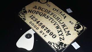 The HAUNTING Of 39 De Grey Street | Real ZOZO Demon Ouija Board? | EXTREME Session Caught On Tape!