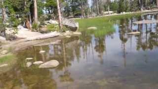 "Thunder Mountain and Silver Lake - Part 18 ""Granite Lake"""