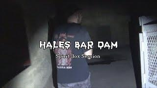 An Intense And Intelligent Spirit Box Session In The Haunted Hales Bar Dam