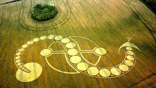 Crop Circles 2016