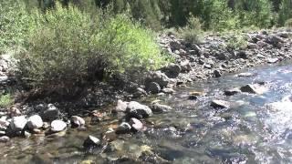 """Kongsberg Part 3 """"Crossing Silver Creek"""""""