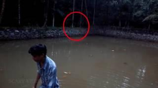 10 Horrifying Ghost Sighting 2017!! Ghost Videos That Will Give You Nightmares