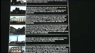 Haunted Locations Appeal - Paranormal Flux