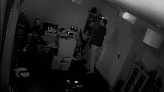 SWGhosts-UK:2x  K2 Meters going Crazy in Living room. CHL06_2015-02-03