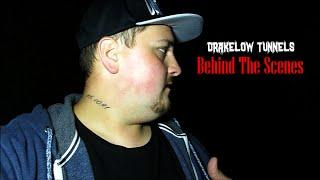 Drakelow Tunnels Behind The Scenes Haunted Finders