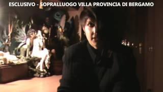 ESCLUSIVO - Sopralluogo Villa in Provincia di Bergamo