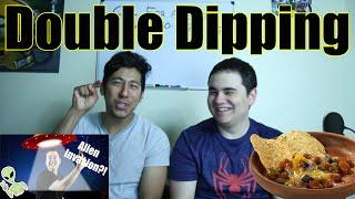 Double Dipping- Are Aliens Planning a Stealth Invasion?!