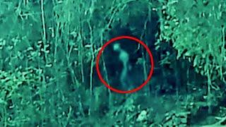 Scary True Paranormal Possession During Forest Trekking!! Ghost Caught On Camera!!