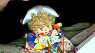 Haunted Doll Mafia/Reborn/ Amber/reading screen shots.. Part 2 of today