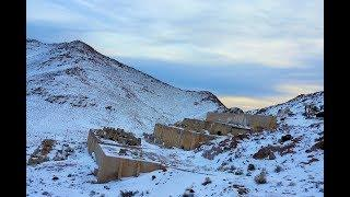 "Tonopah Nevada - Part 6 ""Remnants Of A Silver Fortress"""