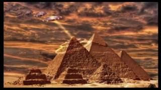 Atlantis was on Mars and the Ancient Egyptians Traded with them Say Swiss Scientists