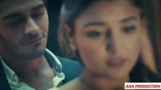 pashto new dubbing songs 2016 | pushto new dubbed sad song 2016 | hayat and murat romentic song